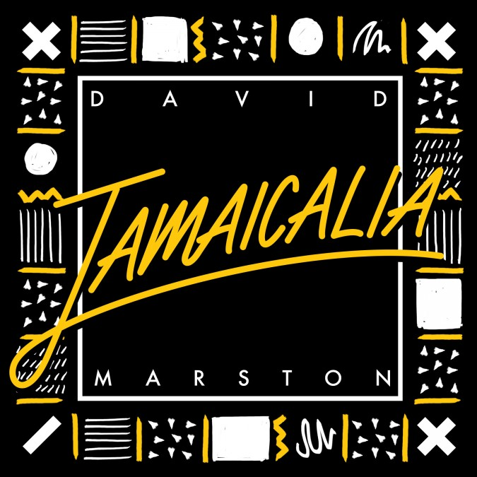 The Jamaicalia EP!
