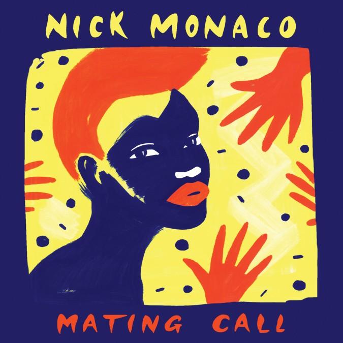 Nick Monaco's Mating Call!