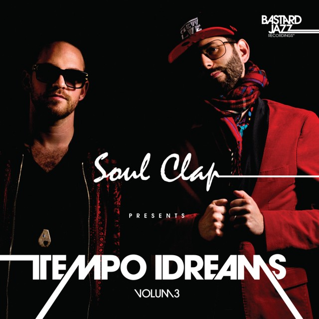 Soul Clap Presents Tempo Dreams Volume 3