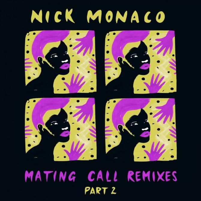 Mating Call Remixes, Pt. 2!!