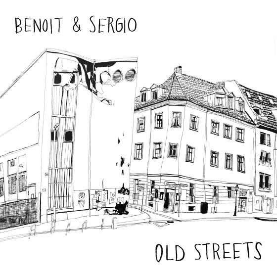 Stereogum Unleashes New Benoit & Sergio into the World!