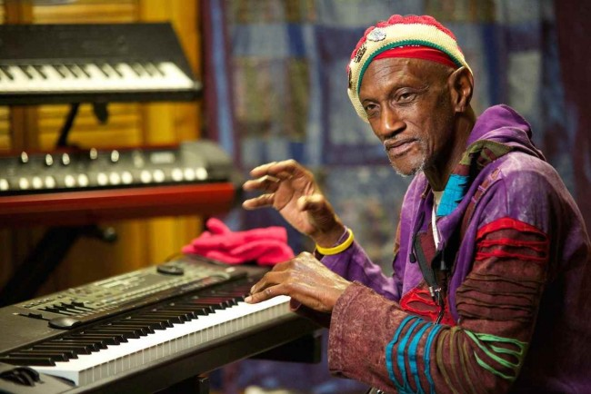 Bernie Worrell is fighting stage four lung cancer.